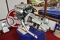 4987 cc Holden 5000 V8 engine with 4-speed GM THM700R4 automatic transmission (2015-08-29) 03.jpg