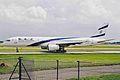 4X-EBV B757-258ER ElAl MAN 21AUG00 (6590667495).jpg