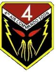 4 Air Commando Sq emblem.png