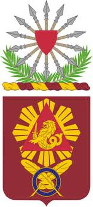 57th Transportation Battalion (United States) - 57th Transportation Battalion coat of arms