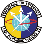 643 Electronic Systems Sq emblem.png
