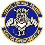 655 Air Expeditionary Sq emblem.png