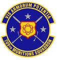 709 Munitions Sq emblem.png