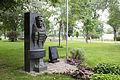 76517 - Üzeyir Hacibeyov - Denkmal-002.jpg