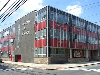 Hoboken High School High school in Hudson County, New Jersey, United States