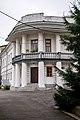 80-385-0251 Трапезна нова (корпус 11) та готель Флорівського Вознесенського монастиря.jpg