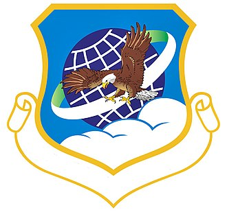 89th Operations Group - Emblem of the 89th Operations Group
