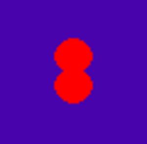 8th Engineer Regiment (Australia) - Image: 8cer colour patch