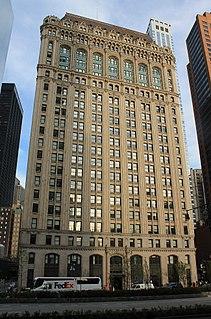 90 West Street Residential skyscraper in Manhattan, New York