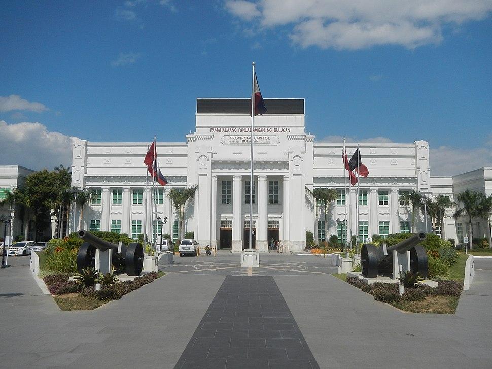 Bulacan Provincial Capitol Building