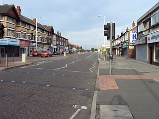 Prenton,  England, United Kingdom