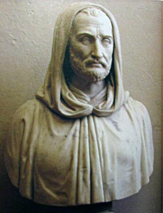 Ambrogio Calepino - Ambrogio Calepino, Biblioteca Angelo Mai, Bergamo