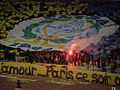 AEK fans vs PSG 2007.jpg