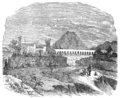 AGTM D314 Aqueduct and church of Santa Rita, Chihuaua.png
