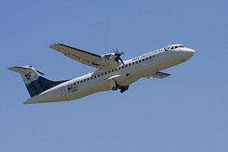 Air Austral - Air Austral ATR72-500