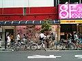 AKB 48 theater sign & billboard @ Don Quixote Akihabara (2010-05-04 16.16.06).jpg