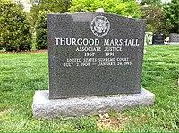 ANCExplorer Thurgood Marshall grave.jpg