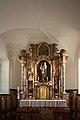 AT-13073 Pfarrkirche Schiefling, St. Michael 09.jpg