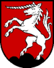 Coat of arms of Perg