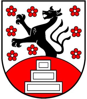 Stainach-Pürgg - Image: AUT Stainach Pürgg COA