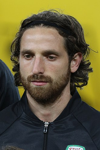 Joe Allen - Allen lining up for Wales in 2016