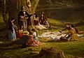 A Pic-Nic Party (detail) at the Brooklyn Museum (80742).jpg