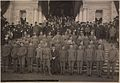 A group of returned South African Volunteers at the opening of British Columbia Legislature (HS85-10-12030).jpg