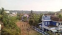 A view from my balcony in porvorim.jpg