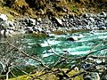 A view of the river in Swat valley, Pakistan 3.jpg
