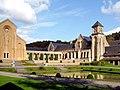 Abbaye d'Orval, Belgique 05.jpg