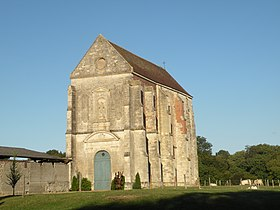 Image illustrative de l'article Abbaye de Marcheroux