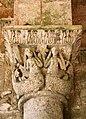 Abbaye de la Sauve Majeure - Sirens.JPG
