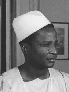 Abdou Sidikou
