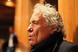 Abel Ferrara in Sintra at Lisbon Film Festival 2017.jpg