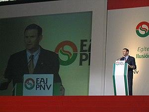 Aberri Eguna - Political speeches on Aberri Eguna