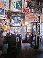 Absinthe House Front Bar Tony Moran Door Sign.JPG