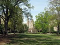 Academic quad looking toward the Medical Center - panoramio.jpg