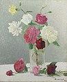 Achille lauge bouquet de roses.jpg