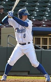 Adam Moore American baseball player