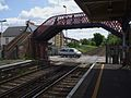 Addlestone station look east3.JPG