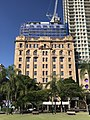 Adina Apartment Hotel Brisbane is a hotel in a heritage-listed building at 171 George Street, Brisbane 01.jpg