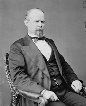 Adlai Stevenson I - Congressman Stevenson