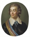Adolf Ludvig Stjerneld , 1755-1835 (Jakob Björck) - Nationalmuseum - 16004.tif