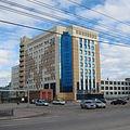 Adriatika office building in Novosibirsk.jpg
