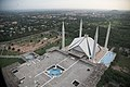 Aerial View of Faisal Mosque.jpg