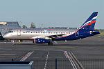 Aeroflot, RA-89041, Sukhoi Superjet 100-95B (17881358603).jpg