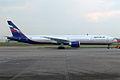 Aeroflot, VQ-BQE, Boeing 777-3M0 ER (16268492358).jpg