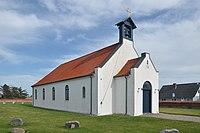 Agger Kirke, Thisted Kommune, Denmark, 2015-07-14.jpg