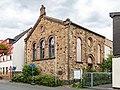 Ahrweiler, ehemalige Synagoge -- 2020 -- 8588.jpg