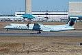 Air Canada Express opb Jazz Aviation Bombardier Dash8-Q400 C-GGNW (39969335745).jpg